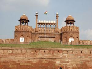 The Beautiful City Delhi