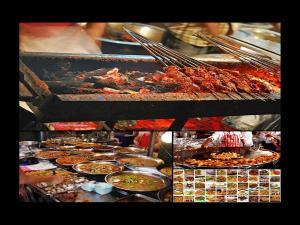 Delhi S Chandni Chowk Market Is Beautiful