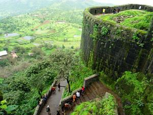 The Beautiful Hill Station Khandala Lonawala