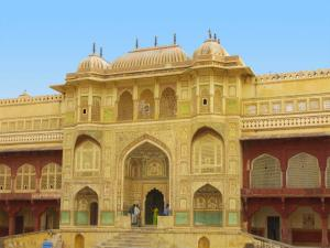 The Pink City Rajasthan