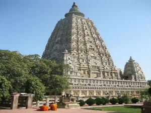 Religious Places India