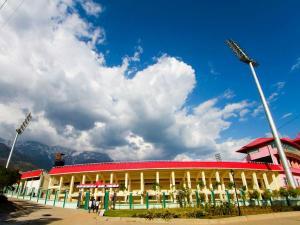Places Visit Dharamshala