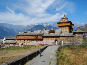 Places Visit Kinnaur Himachal Pradesh