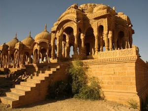 Places Visit Jaisalmer