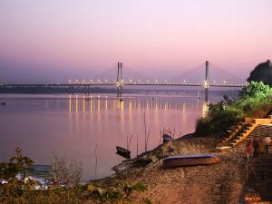 Places Visit Allahabad