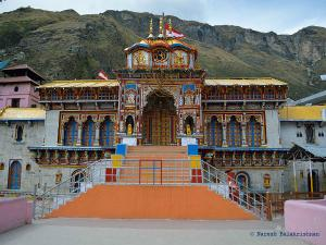 Places Visit Badrinath