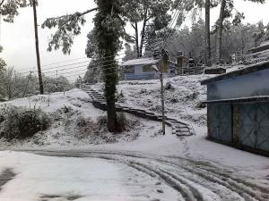 Places Visit Ranikhet