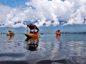 Boating Destinations India