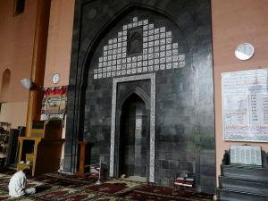 Famous Mosques India