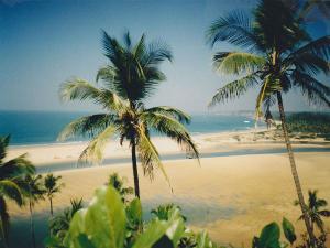 Monsoon Destinations India