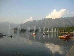 Places Visit Srinagar