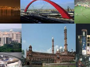 Places Visit Madhya Pradesh