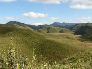 Attractive Popular Places Nagaland