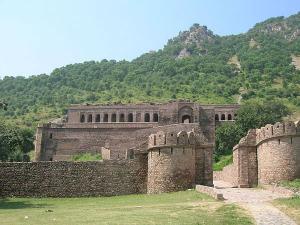 Haunted Places North India Hindi