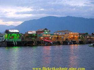 Destinations Boating Vacations India