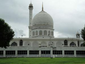 Top Mosques In India Ramzan Special