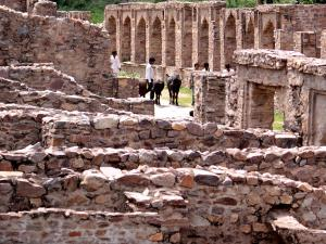Bhangarh Fort Most Haunted Place In India