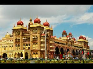 Interesting Facts About Mysore Palace