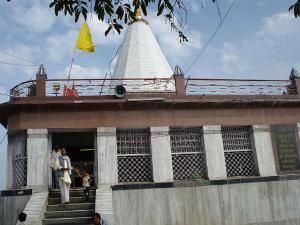 Haunted Temple Of Maihar In Madhya Pradesh Hindi