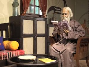 Famous Wax Museum In India Hindi
