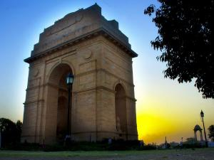 Interesting Facts About India Gate Hindi