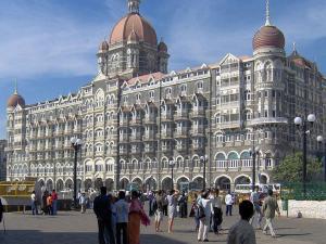 भारत-सर्सेनिक वास्तुकला  की 15 रचनाएं!