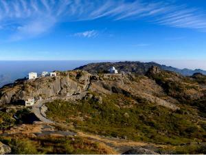 Top Tourist Places In Mount Abu Hindi