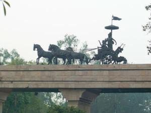 Historical City Panipat Hindi