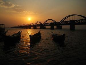 Railway Bridges In India Hindi