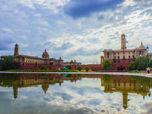 British Architectural Monuments India Hindi