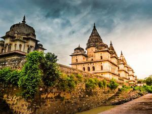 Historical Forts Of Madhya Pradesh Hindi