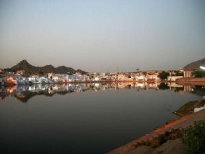 Holy Lakes In India According To Hindu Mythology Hindi