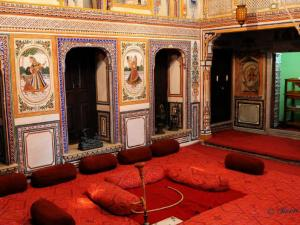 Mandawa In Rajasthan Hindi