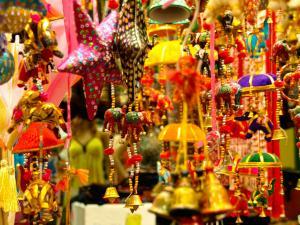 Famous Shopping Markets Rajasthan Hindi