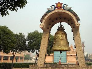 Interesting Facts About Chattarpur Temple Delhi Hindi