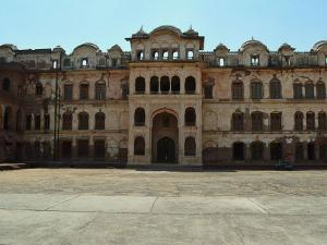 Famous Forts Patiala Hindi