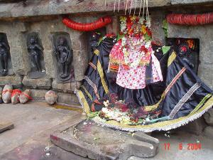 Famous Goddess Temple Odisha Hindi