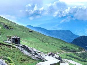 Chopta The Mini Switzerland India Hindi