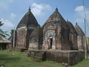 Maluti Temples In Jharkhand Hindi