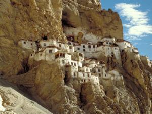 Interesting Facts About Phugtal Monastery Hindi