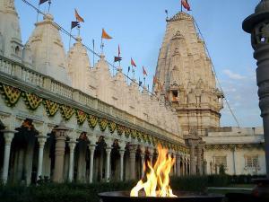 Rani Sati Temple In Rajasthan Hindi
