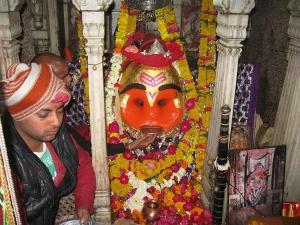 Kal Bhairav Temple Ujjain Hindi