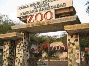 Journey Kankaria Lake Ahmedabad