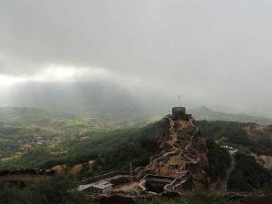 Travel Guide To Panchgani