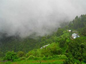 A 4 Day Road Trip Mountains Delhi Shimla Kufri Chail