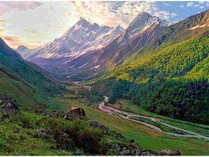 Best Trekking Spots For Solo Trips In North India
