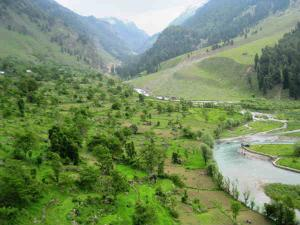 Amarnath Cave Travel Guide
