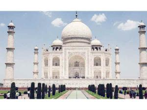 Two Day Road Trip Lucknow Agra