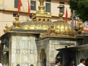 भारत के 12विश्व प्रसिद्ध दुर्गा मंदिर