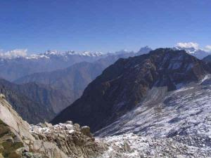Indrahara Pass Trek Travel Guide